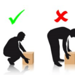 Gestes et postures-manutention